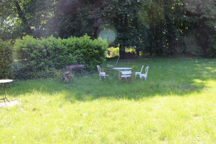 Property for Sale in A NAPOLEON III NOAILLES MANOR NEAR AND A16, Oise, Hauts-de-France, France