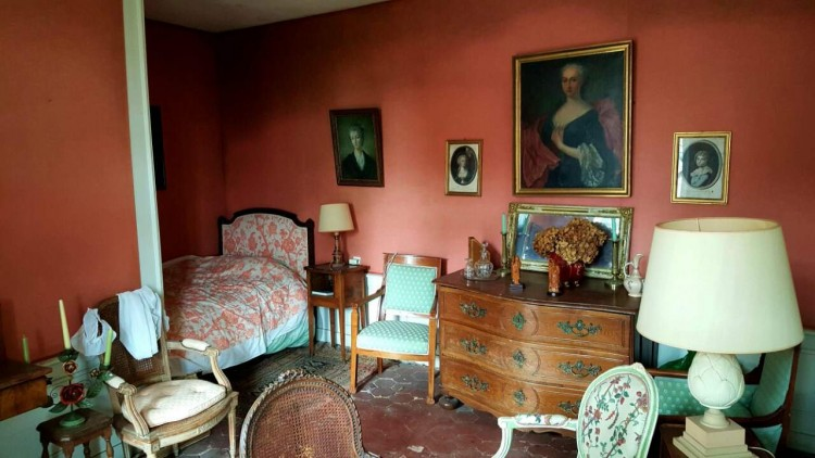 Property for Sale in OLD POST RELAY OF THE XVIIth century, Oise, Hauts-de-France, France