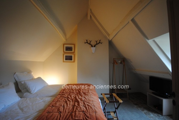 Property for Sale in PROPERTY OF CHARACTER 5 MN FROM SENLIS, Oise, Hauts-de-France, France