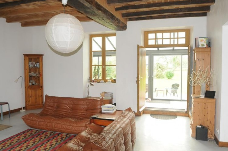 Property for Sale in Superb contemporary Farmhouse in Normandy, Manche, Manche, Normandy, Buais, Normandy, France