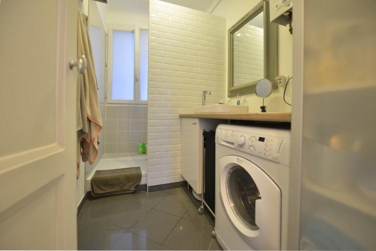 Property for Sale in For Sale Paris center apartment 3 rooms of 52 m², Paris, Les Halles, Île-de-France, France