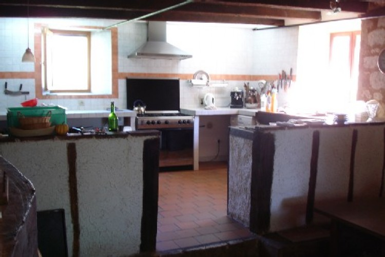 Property for Sale in House in Midi-Pyrenees, Tarn-et-Garonne, Very nice environment, quiet, in the Quercy Blanc. Great potential for a tourist activity., Occitanie, France