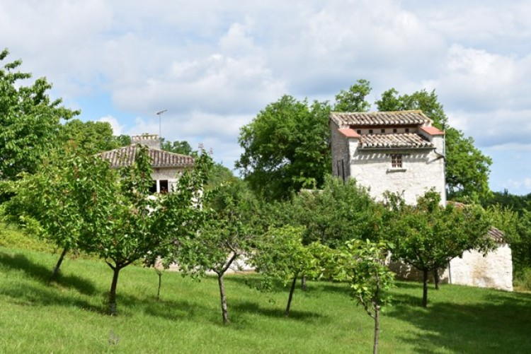 Property for Sale in House in Midi-Pyrenees, Lot, Midi-Pyrenees, Occitanie, France