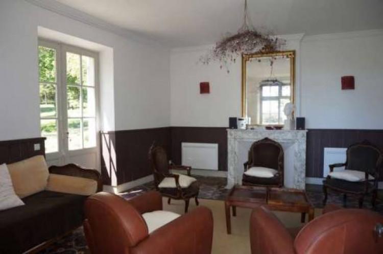 Property for Sale in Maison de Maitre, Aude, Carcassonne area, Occitanie, France