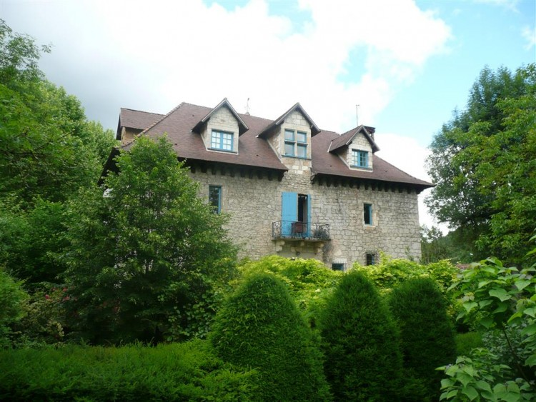 Property for Sale in Chateau For Sale, Lot, Chateau For Sale In LOT, Midi Pyrenees, France
