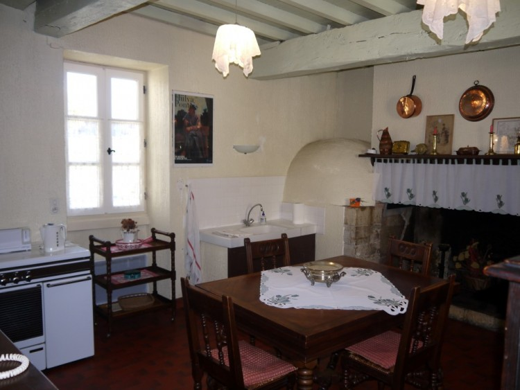 Property for Sale in Old Stone House For Sale, Lot, Old Stone House For Sale In Lot, Occitanie, France
