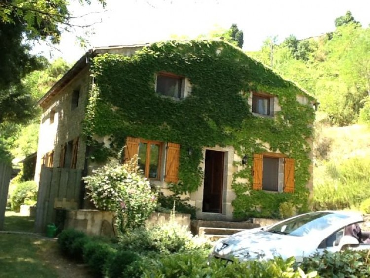 Property for Sale in Aude, Limoux, Occitanie, France