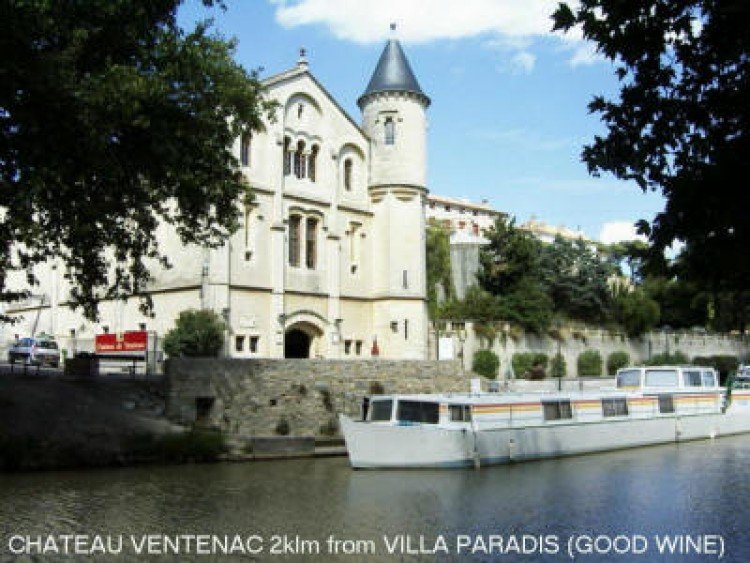 Property for Sale in Aude, Narbonne, Occitanie, France