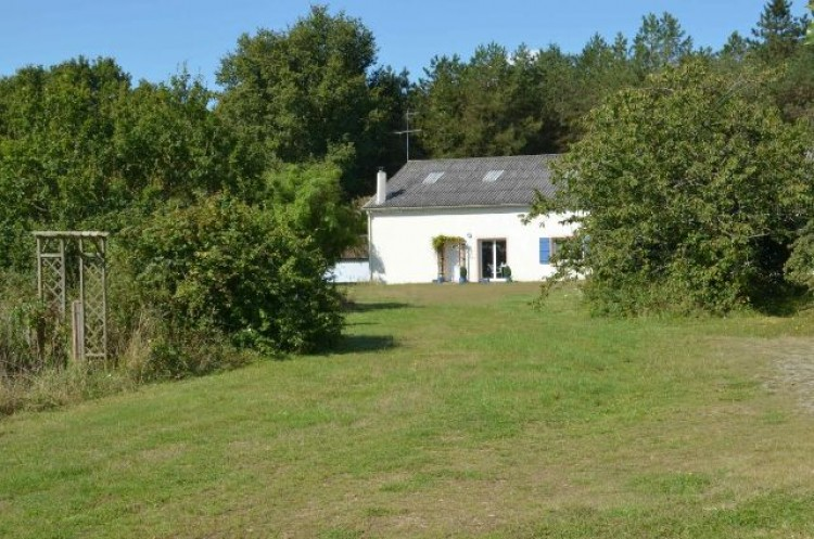 Property for Sale in Morbihan, Vannes, Brittany, France