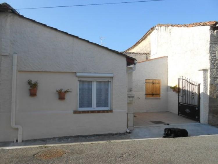 Property for Sale in Charente, Cognac, Nouvelle-Aquitaine, France