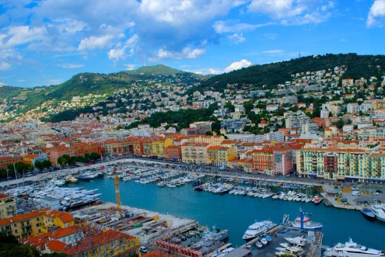 Property for Sale in Alpes-Maritimes, Nice, Provence-Alpes-Côte d'Azur, France