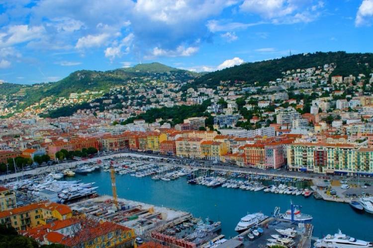 Property for Sale in Alpes-Maritimes, Nice, Provence-Alpes-Côte d'Azur, France
