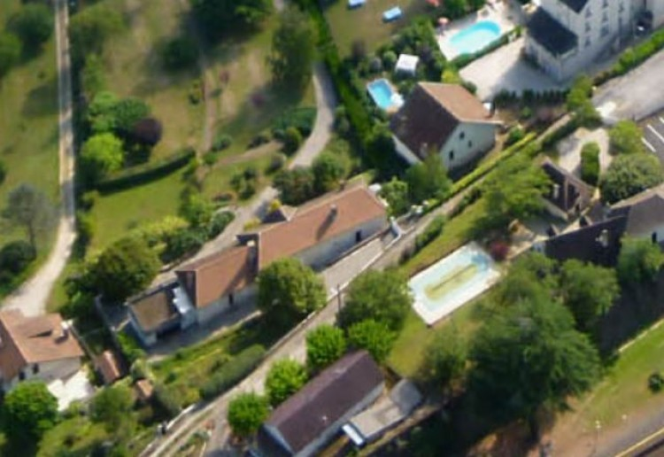 Property for Sale in Lot, Gourdon, Occitanie, France
