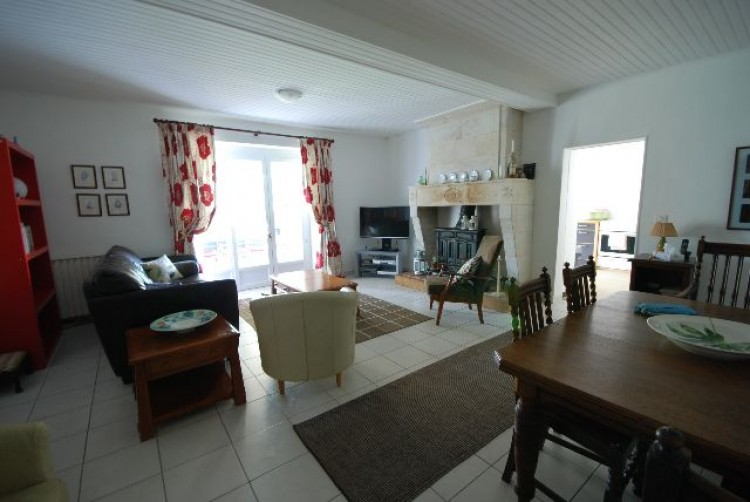 Property for Sale in Charente, Angoulême, Nouvelle-Aquitaine, France
