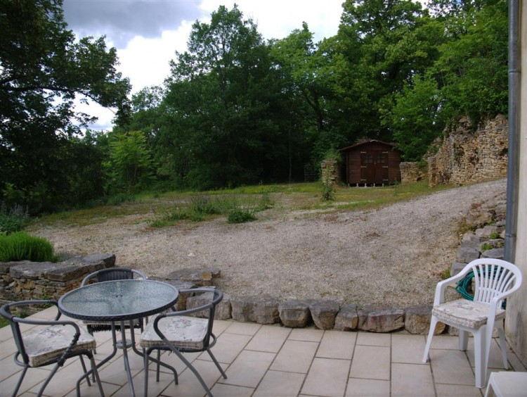 Property for Sale in Old Stone House For Sale, Dordogne, Old Stone House For Sale In Dordogne, Nouvelle Aquitaine, France