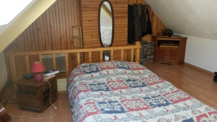 Property for Sale in Rostrenen area - Shop with attached storage area, 1-bedroom house and…, Côtes-d'Armor, Région Rostrenen, Brittany, France