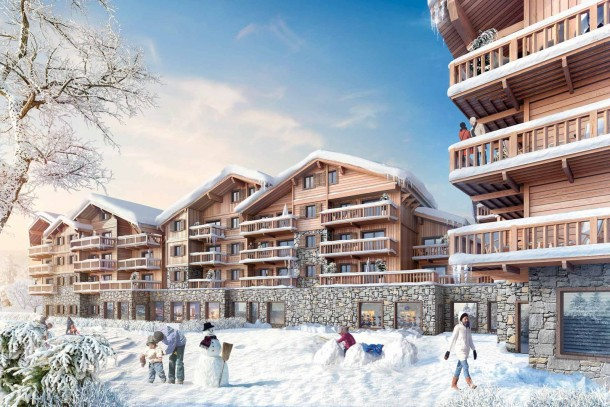 Property for Sale in Haute-Savoie, Samoëns, Auvergne-Rhône-Alpes, France