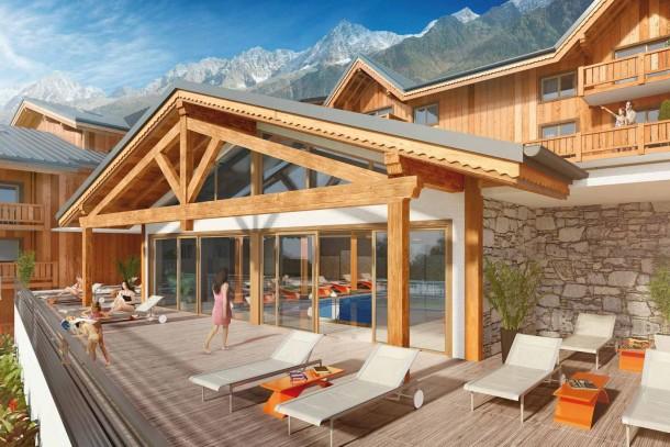 Property for Sale in Haute-Savoie, Chamonix, Auvergne-Rhône-Alpes, France