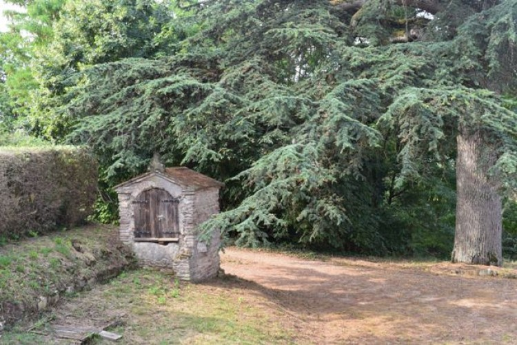 Property for Sale in Castle (with fortifications) in Midi-Pyrenees, Tarn-Et-Garonne, Caussade, Occitanie, France