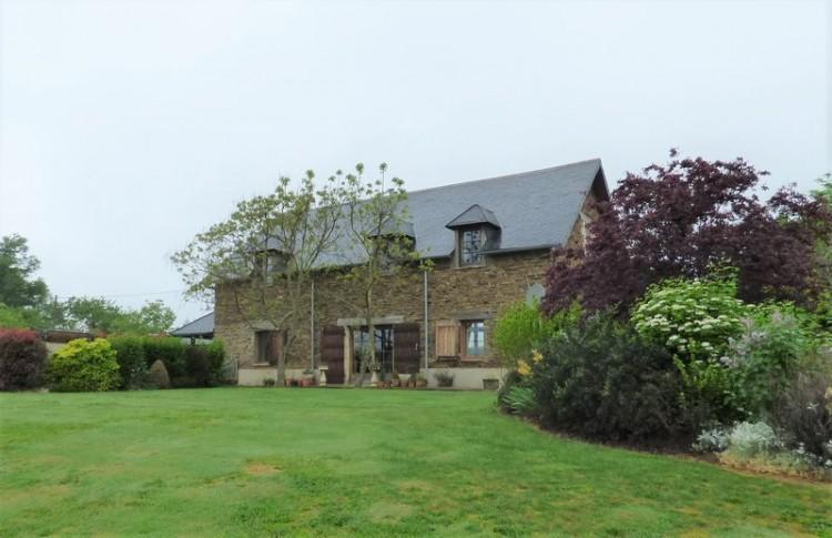 Property for Sale in , Dordogne, Savignac Ledrier, Nouvelle Aquitaine, France