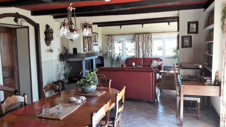 Property for Sale in Beautiful house with panoramic, Dordogne, Genis, Nouvelle Aquitaine, France