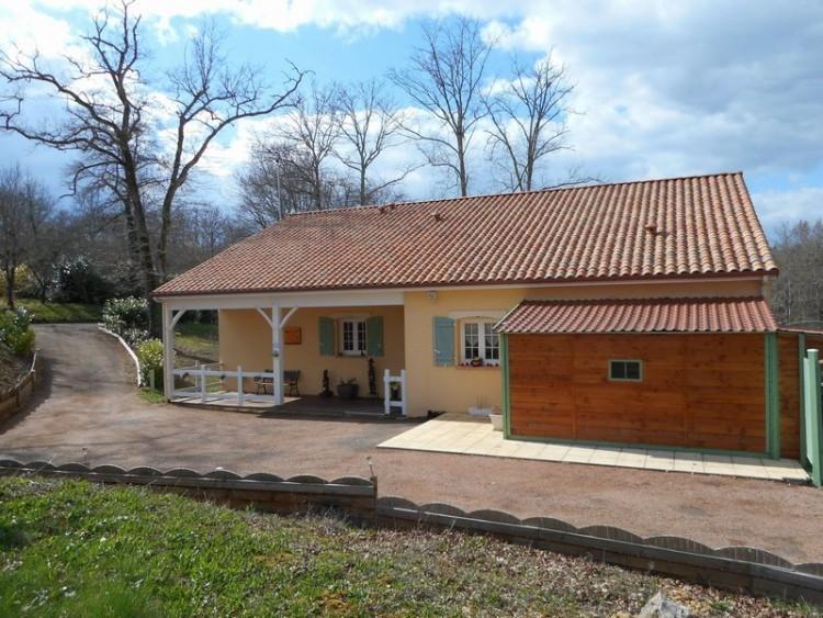 Property for Sale in , Dordogne, Le Change, Nouvelle Aquitaine, France