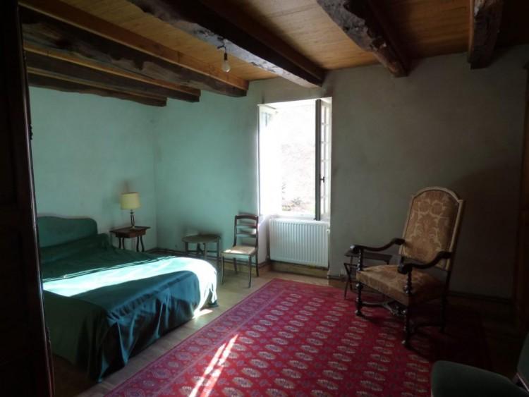 Property for Sale in House with 2 barns, Dordogne, Cherveix Cubas, Nouvelle Aquitaine, France