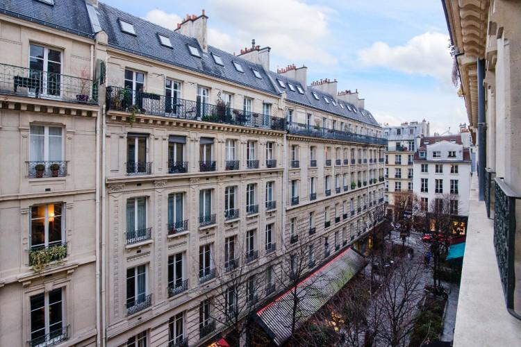 Property for Sale in Marais Tresor, Paris, Le Marais, Île-de-France, France