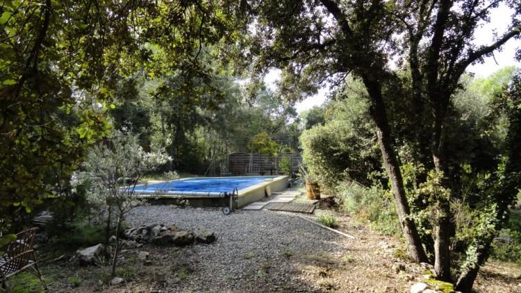 Property for Sale in Bastide in Carcès, Var, Provence-Alpes-Côte d'Azur, France