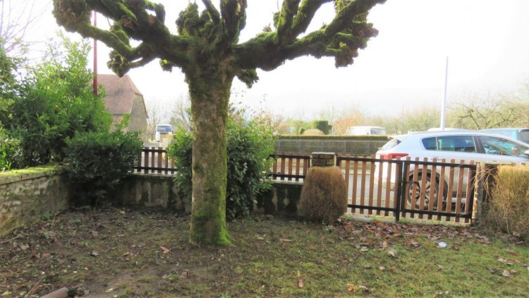 Property for Sale in HOUSE OF BOURG WITH BARN AND, Dordogne, Dussac, France