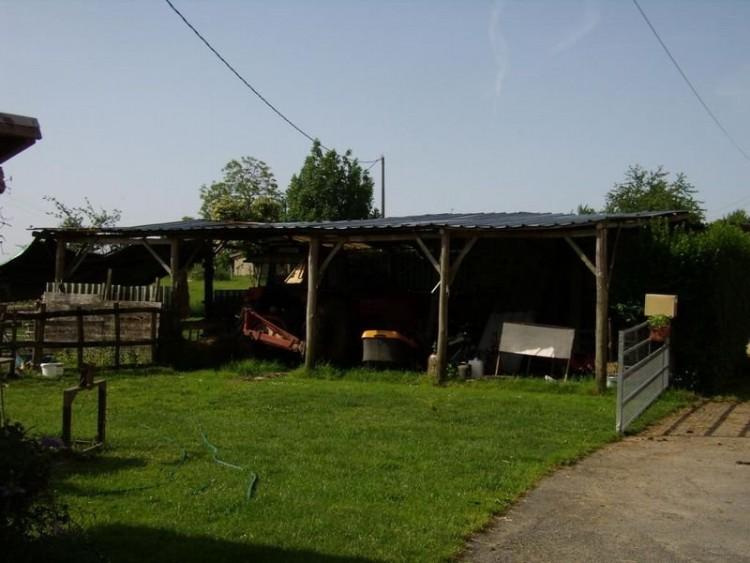 Property for Sale in Haute-Vienne, Ladignac Le Long, France