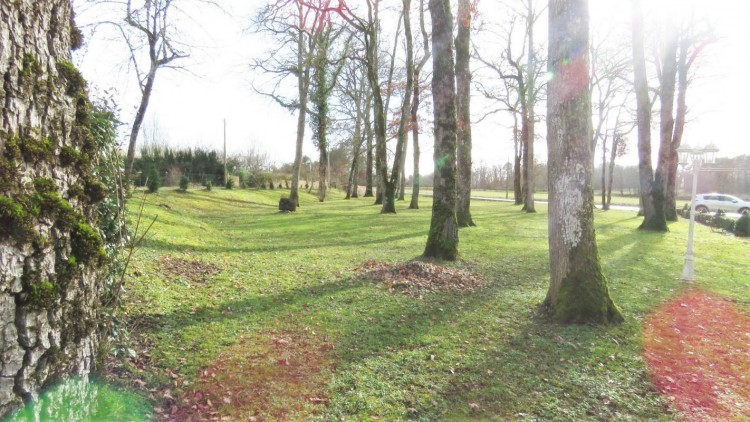 Property for Sale in IN A PRETTY WOODED PLOT  4 623, Dordogne, Tourtoirac, France