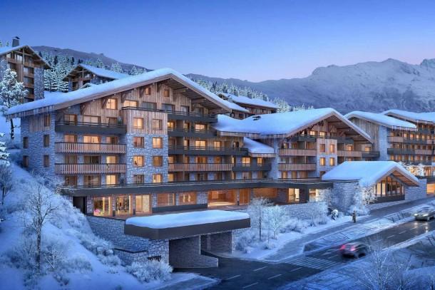 Property for Sale in Savoie, La Rosière, Auvergne-Rhône-Alpes, France