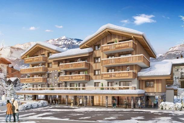 Property for Sale in Haute-Savoie, Les Carroz D'arâches, Auvergne-Rhône-Alpes, France