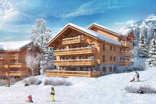 Property for Sale in Savoie, Val Cenis, Auvergne-Rhône-Alpes, France