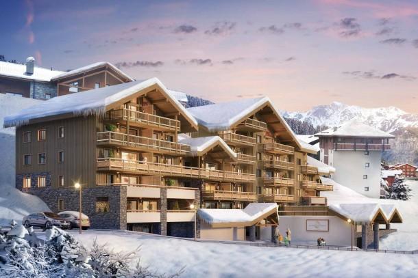 Property for Sale in Savoie, Vallandry, Auvergne-Rhône-Alpes, France
