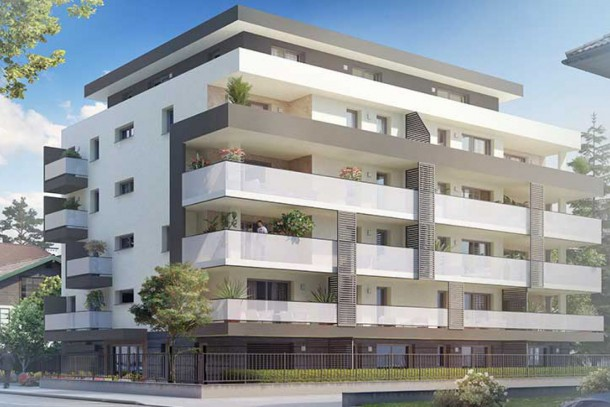Property for Sale in Haute-Savoie, Annecy, Annecy, Auvergne-Rhône-Alpes, France