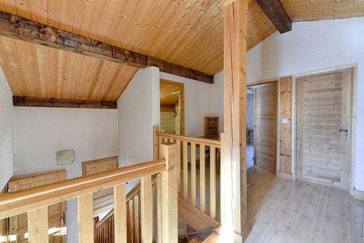 Property for Sale in Chalet Moussoux, Haute-Savoie, Chalet Moussoux Is Situated In The Sought-After, Sunny Area Between, Auvergne-Rhône-Alpes, France