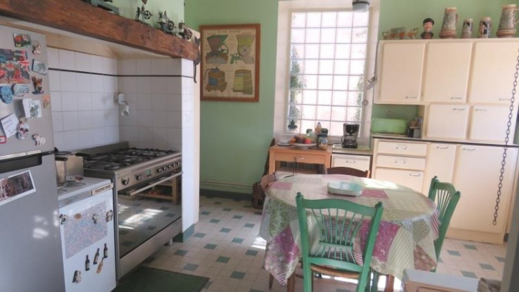 Property for Sale in EXCIDEUIL: PRETTY VIEW, IN, Dordogne, Excideuil, Nouvelle Aquitaine, France