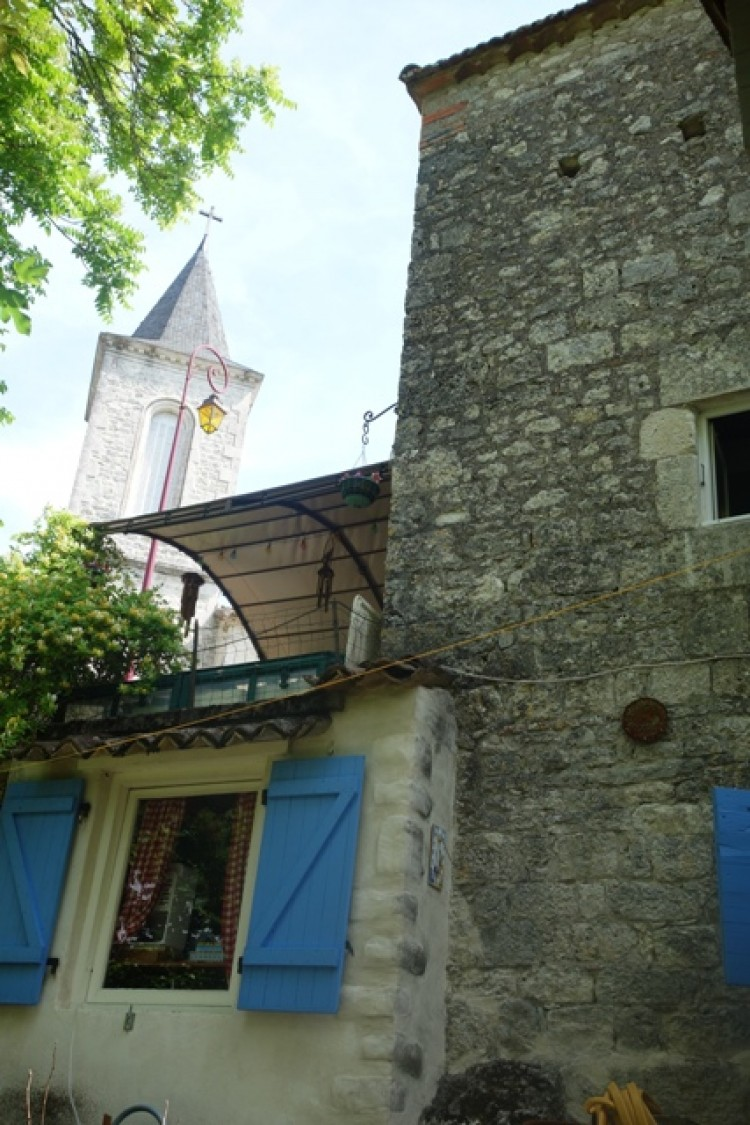 Property for Sale in Village house in Midi-Pyrenees, Midi-Pyrenees, Occitanie, France