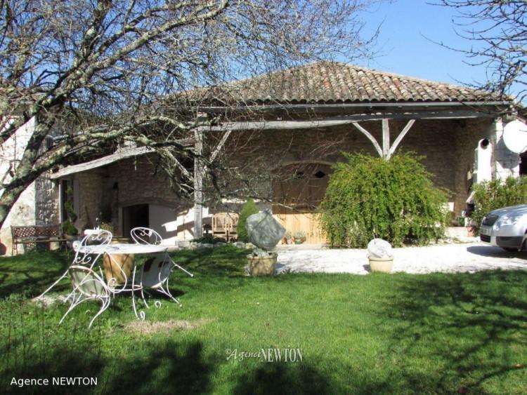 Property for Sale in House in BOURG DE VISA, Tarn et Garonne, Occitanie, France