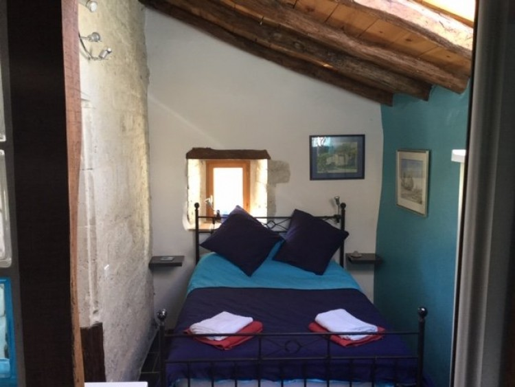Property for Sale in House, Tarn et Garonne, Montaigu De Quercy, Occitanie, France