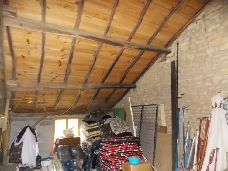 Property for Sale in 3 bed detached hamlet house with 2 bathrooms, Vienne, Near Savigné, Vienne, Nouvelle-Aquitaine, France