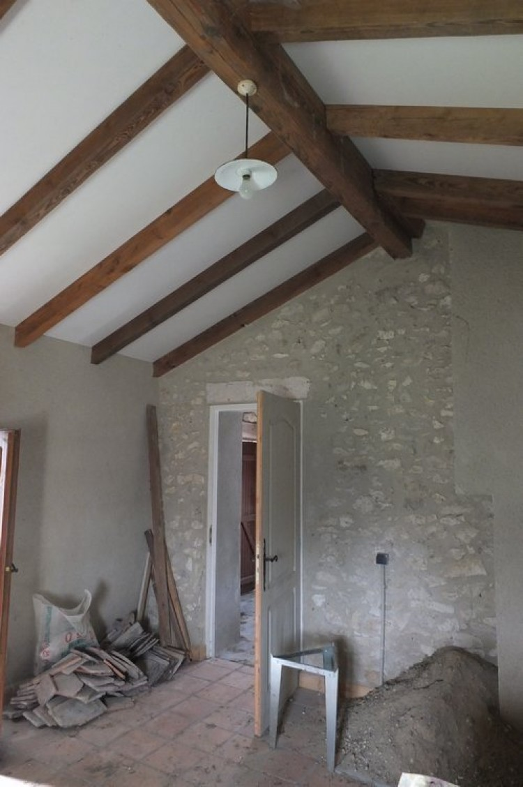 Property for Sale in Renovation project with some character buildings, Dordogne, Near Eymet, Dordogne, Nouvelle-Aquitaine, France