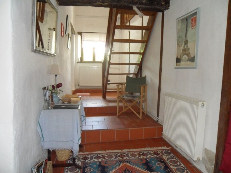Property for Sale in A lovely home with two pretty gites, Charente, Near Confolens, Charente, Nouvelle-Aquitaine, France