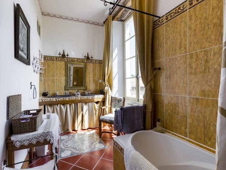 Property for Sale in Magnificent 16th century's chateau in 2,5 hectares of parkland, Lot-et-Garonne, Near Agen, Lot-et-Garonne, Nouvelle-Aquitaine, France