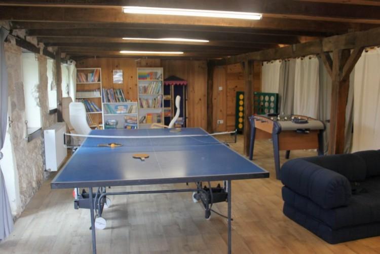 Property for Sale in Gite Complex with excellent rental record, Lot, Near Saint-Matré, Lot, Occitanie, France