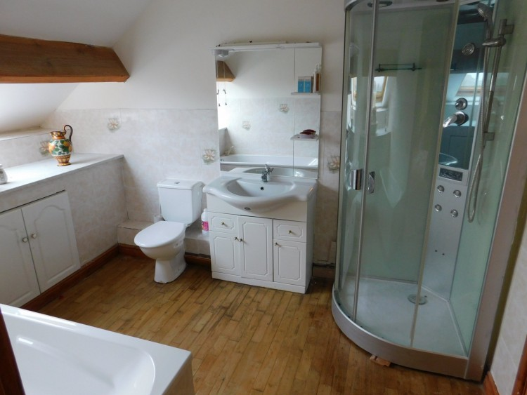 Property for Sale in Contemporary new build house with a tower and separate apartment, Haute-Vienne, Near Oradour-sur-Vayres, Haute-Vienne, Nouvelle-Aquitaine, France