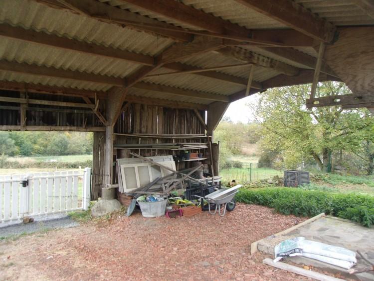 Property for Sale in Village home full of charm!!, Haute-Vienne, Near Le Dorat, Haute-Vienne, Nouvelle-Aquitaine, France