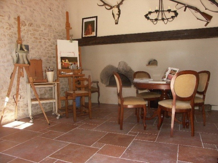 Property for Sale in French character, luxury living and stunning views - property must be visited!, Lot, Near Montcuq, Lot, Occitanie, France